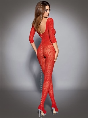 Body Bodystocking F200 - Obsessive